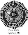 American Legion Morley